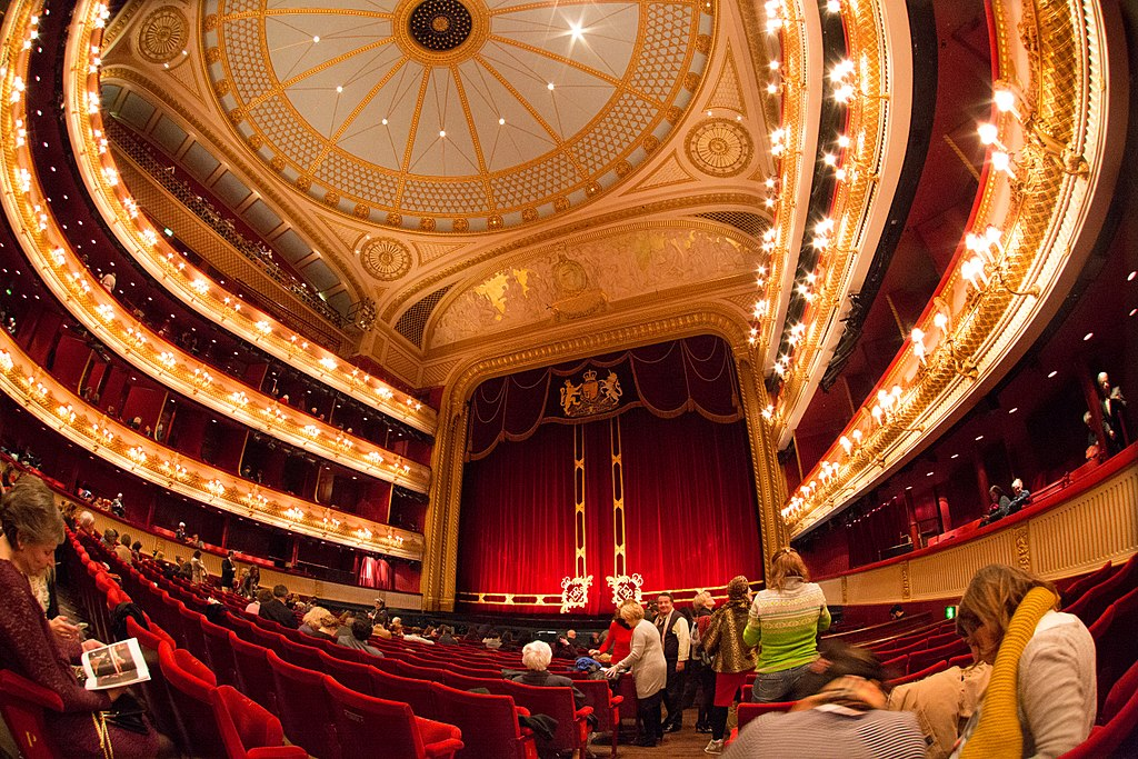 Royal Opera House free online content