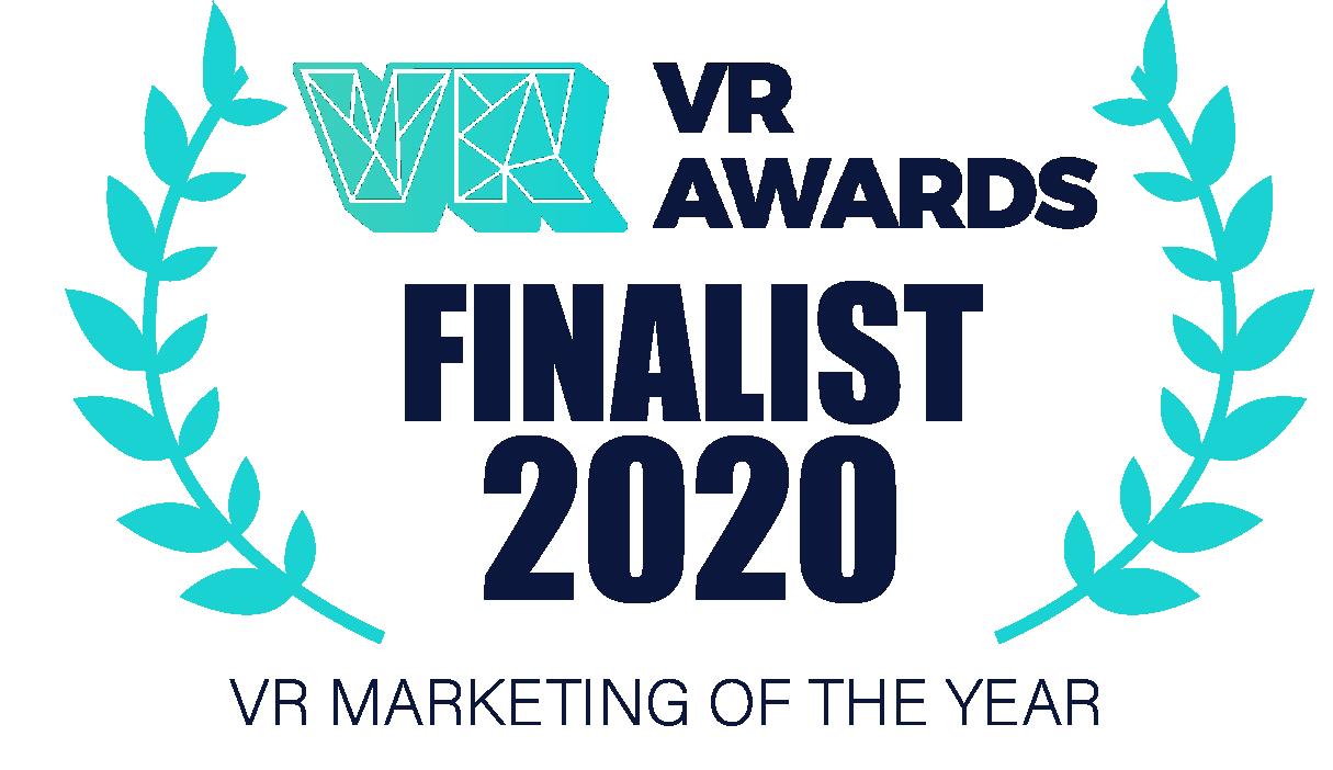 VR AWARDS