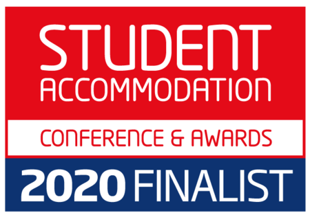 Student Accommodation Awards 2020 Finalists
