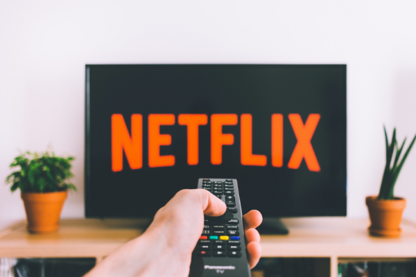 Netflix recommendations to watch this time round!