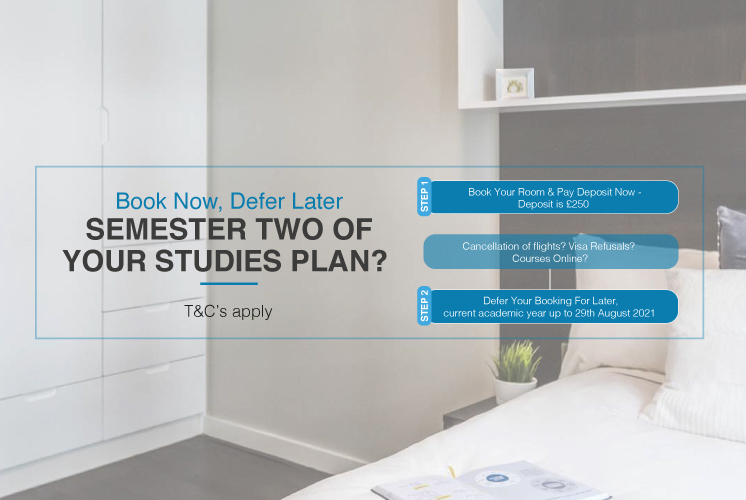 Book Now, Defer Later